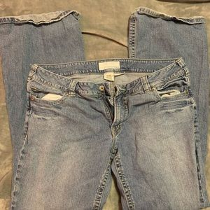 Jacie Flare Jeans